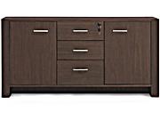 实木矮柜   文件柜