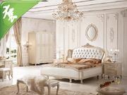 法式新古典风格酒店别墅家具   酒店、别墅家具