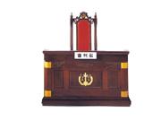 法院审判席   金融、法院家具