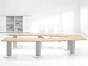 板式会议桌   会议台