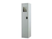 投衣式衣柜   钢制储物柜