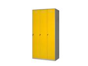 钢制更衣柜   钢制储物柜