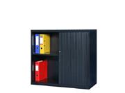 钢制卷门柜   钢制文件柜
