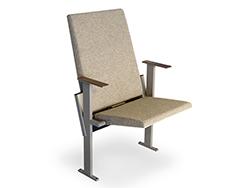 赛林诺剧场椅   公共座椅