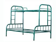 钢制子母床   公寓床