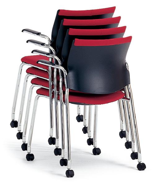 椅子多角度手绘