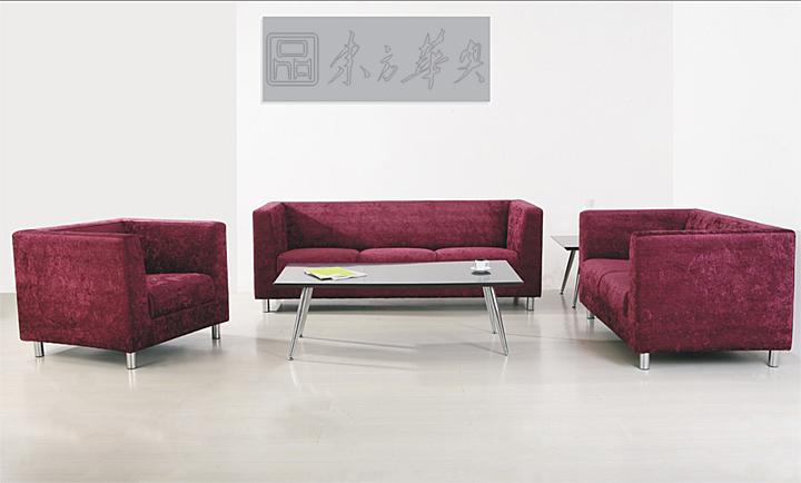 Fabric SofaCG LX8268 Sofa Office China