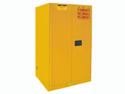 黄色易燃液体储藏柜   安全柜