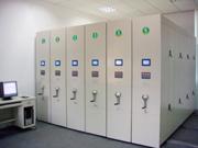电动式密集柜   密集柜系列