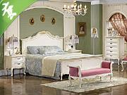 欧式酒店别墅家具系列   酒店、别墅家具
