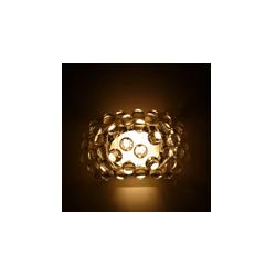 Foscarini-Caboche lamp 意大利简约奢华 宙斯的汗珠 卡波球 宝石壁灯   壁灯