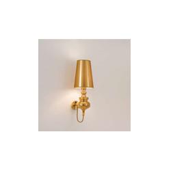 metalarte Josephine table lamp 新古典壁灯   壁灯