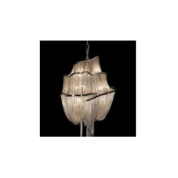 复制版AIRTECH IR Dryer lamps后现代布艺吊灯   吊灯