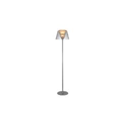 FLOS Romeo Moon S Lamp 现代玻璃落地灯   落地灯
