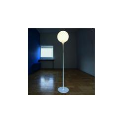 Castore Tavolo Floor lamp 海狸玻璃落地灯   落地灯