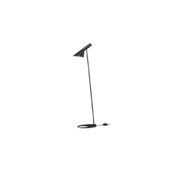 AJ floor lamp复制版现代五金落地灯 阿纳・雅格布森  Arne Jacobsen 阿纳・雅格布森