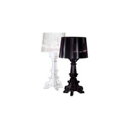 意大利 Kartell巴洛克风格 现代 压克力 台灯 费鲁齐奥・拉维阿尼  台灯
