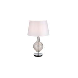 New classic Desir table lamp 新古典 布艺水晶质感 台灯   台灯