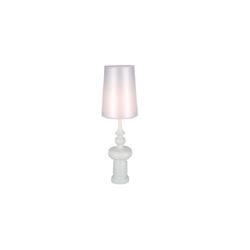 modoluce lamp 现代布艺台灯   台灯