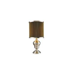 复制版Moooi Kaipo lamp现代布艺台灯   台灯