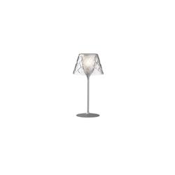 FLOS Romeo Moon T Lamp 现代玻璃台灯   台灯