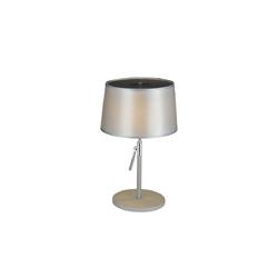 意大利 tronconi Easy mechanics Lamp 可调节 现代简约 布艺台灯   台灯