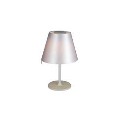 Melampo Tavolo Lamp 布艺台灯   台灯