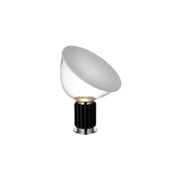 FLOS Taccia table lamp玻璃台灯   台灯