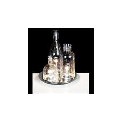 意大利ITRE灯具灯饰 Bacco 123 table lamp经典时尚台灯   台灯