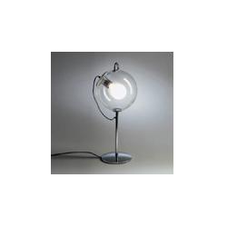 Micons Tavolo 清光圆球 现代玻璃台灯   台灯
