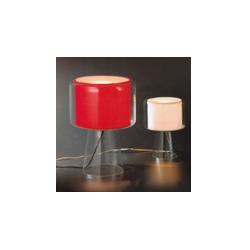 意大利mercer susp清光玻璃台灯 简约灯饰灯具   台灯