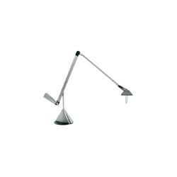 意大利 Lumina Zelig Tavolo Light 现代简约 办公 五金台灯   台灯