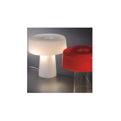 意大利Prandina Glam T5 Lamp Large Table Light玻璃台灯   台灯