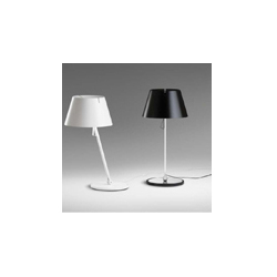 Giro lamp现代五金台灯   台灯