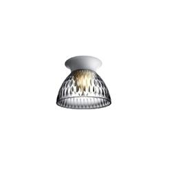 e-llum现代玻璃吸顶灯   吸顶灯