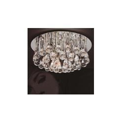 现代水晶吸顶灯   吸顶灯