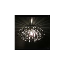 现代五金吸顶灯   吸顶灯