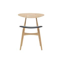 ch33餐椅 汉斯・魏格纳  carl hansen
