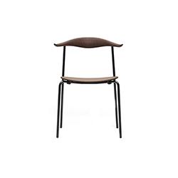 CH88椅 汉斯・魏格纳  休闲椅