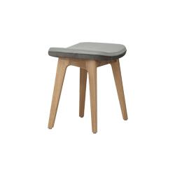 变形脚踏 福恩史黛拉工作室  吧椅/凳子