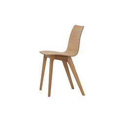 变形椅 福恩史黛拉工作室  餐椅
