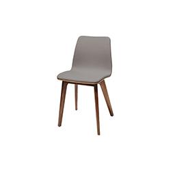 变形椅 福恩史黛拉工作室  休闲椅