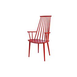 J110 扶手椅   Hay