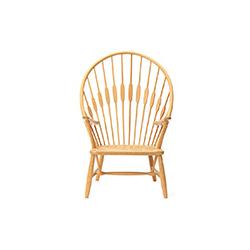 孔雀椅 wegner peacock chair