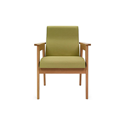 Danesa 扶手椅 JM 马萨纳  Mobles 114