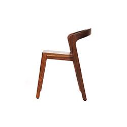 玩椅 阿兰伯托  餐椅