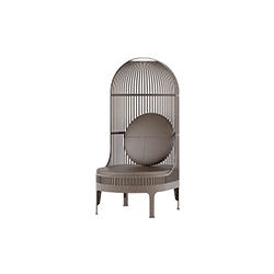 巢椅   躺椅