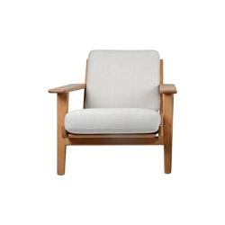 GE290单座椅 汉斯・魏格纳  休闲椅