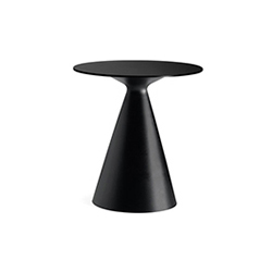锥形茶几 Öjerstam cone table