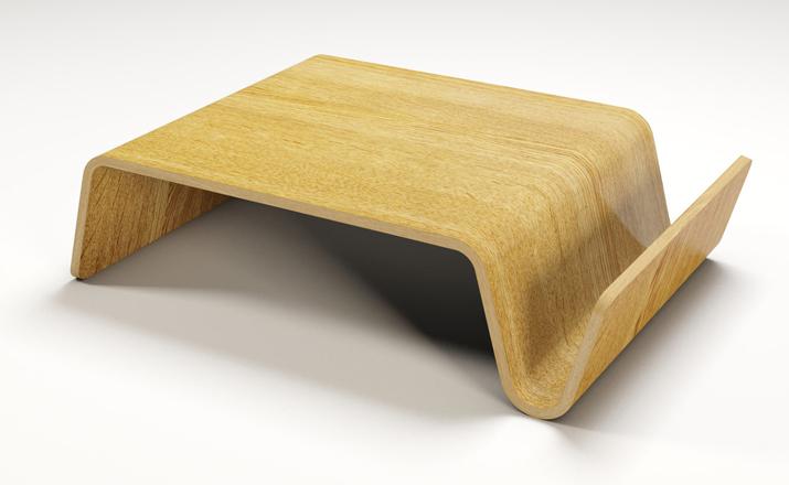 [创意家具 - 桌几|餐桌|创意家具|现代家居|时尚家具|设计师家具|Scando 桌]